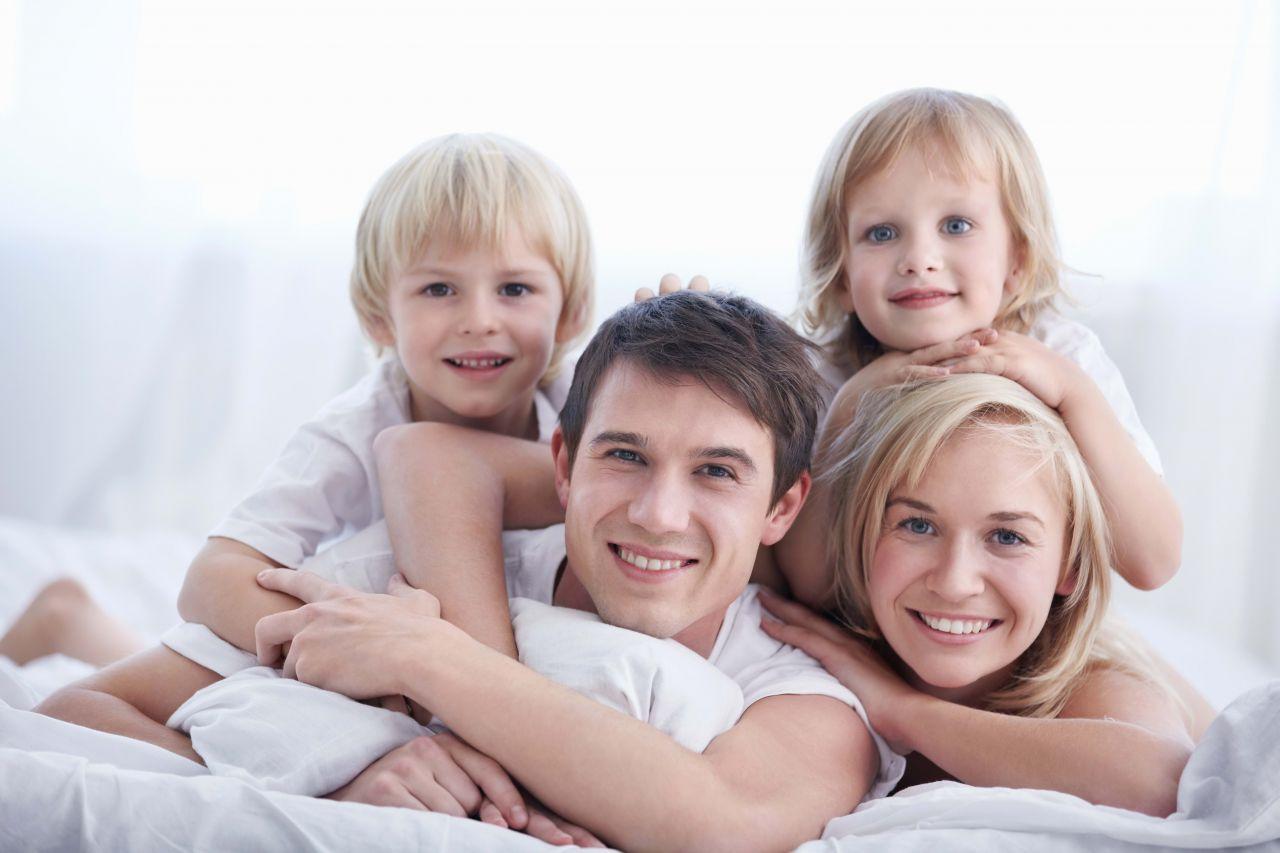 Картинка, картинки красивой семье